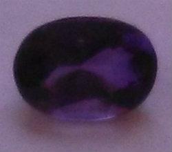 mrditation exercises purple crystal
