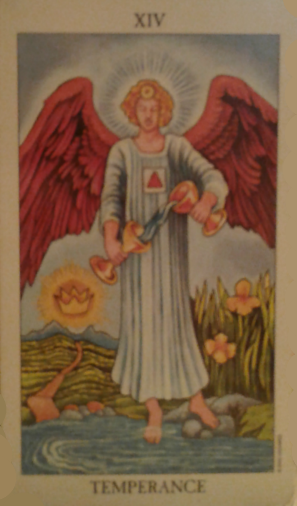 temperance spiritual guidance