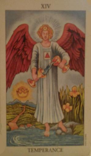 temperance spiritual guidance
